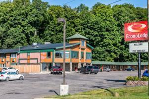 Hotel Econo Lodge Lakeside