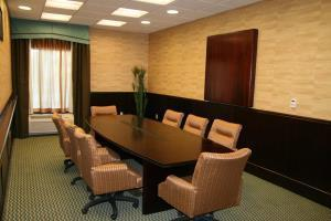 Hotel Hampton Inn & Suites Austin - Lakeway