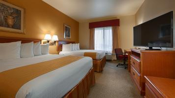 Hotel Best Western Executive Inn & Suites