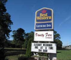 Hotel Best Western Leisure Inn