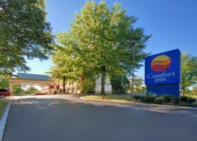 Hotel Comfort Inn Near Princeton