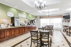 Hotel Sleep Inn & Suites Millbrook - Prattville