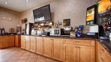 Hotel Best Western Club House Inn & Suites