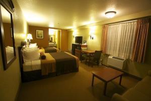 Hotel Best Western Desert Winds