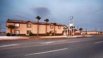 Hotel Best Western Desert Winds