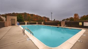 Hotel Best Western Plus Oak Mountain Inn