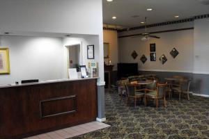 Hotel Quality Inn Rochester