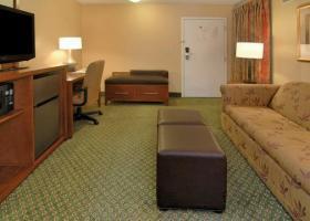Hotel Comfort Suites Oakbrook Terrace