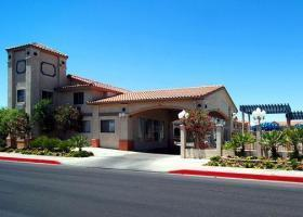Hotel Quality Inn Near China Lake Naval Station