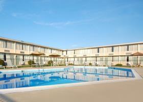 Hotel Quality Inn Shenandoah Valley