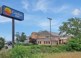 Hotel Comfort Inn Amish Country