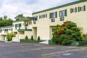 Hotel Rodeway Inn Moosic - Scranton