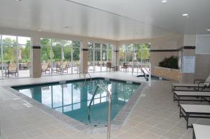 Hotel Cambria Suites Noblesville - Indianapolis
