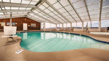 Hotel Best Western Paradise Inn Of Nephi