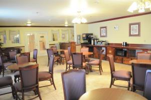 Hotel Best Western Plus John Jay Inn & Suites