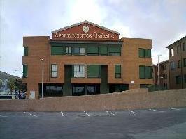 Hotel Apartamentos Veladiez
