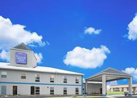 Hotel Quality Inn & Suites South/obetz
