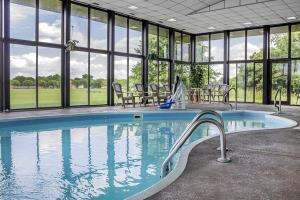 Hotel Comfort Inn Maumee - Perrysburgh Area