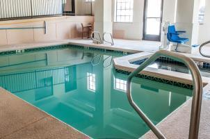 Hotel Comfort Inn Midtown