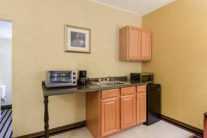 Hotel Quality Inn Skyline Drive