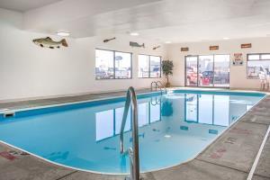 Hotel Comfort Inn & Suites Maumee - Toledo (i80-90)