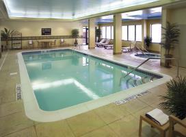 Hotel Hampton Inn Schenectady