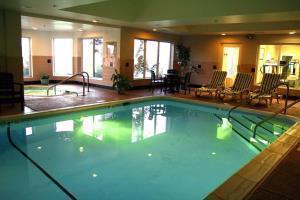 Hotel Hampton Inn & Suites Scottsburg