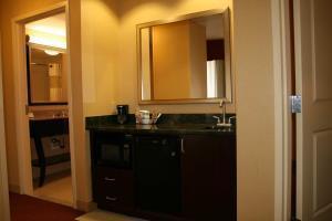 Hotel Hampton Inn & Suites Providence Downtown