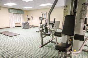Hotel Comfort Inn Shepherdsville - Louisville South