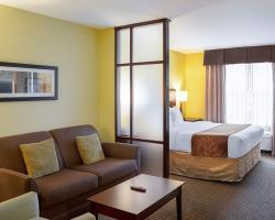 Hotel Comfort Suites Harvey - New Orleans West
