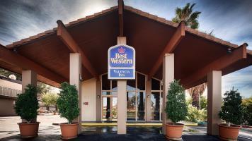Hotel Best Western Valencia Inn