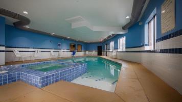 Best Western Plus Olathe Hotel & Suites