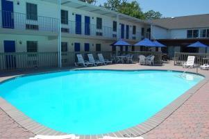 Hotel Best Western St. Michaels Motor Inn