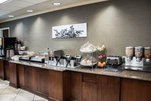 Hotel Sleep Inn & Suites University