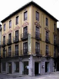 Apartamentos Casa De La Catedral