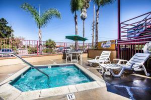 Hotel Comfort Inn At Irvine Spectrum