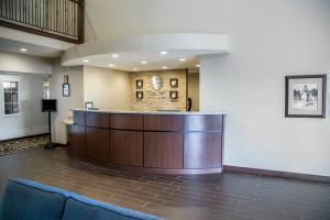 Hotel Comfort Inn & Suites Riverview