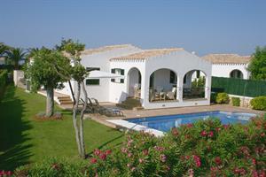 Hotel Finesse Villas