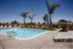 Hotel Best Western San Benito Inn