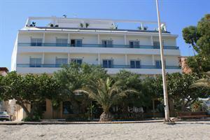 Embarcadero De Calahonda Hotel