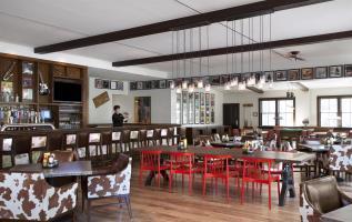 Hotel Hyatt Regency Lost Pines Resort And Spa