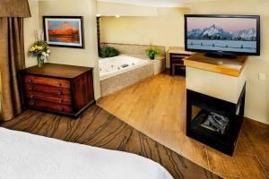 Hotel Hampton Inn Jackson Hole Wy