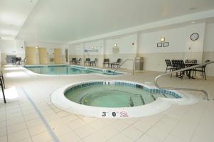 Hotel Hilton Garden Inn Morgantown