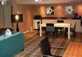 Hotel Radisson Ontario Airport