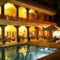 Hotel Suryaa Villa