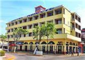 Oriente Hotel And Suites