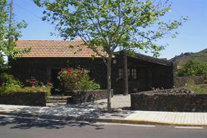 Casa Rural Aborigen Bimbache