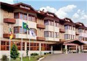 Hotel Aguas Claras Gramado