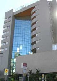 Hotel Mercure Belo Horizonte Vila Da Serra