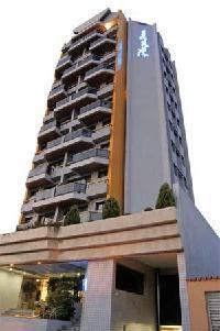Hotel Plaza Inn Flat Araxa
